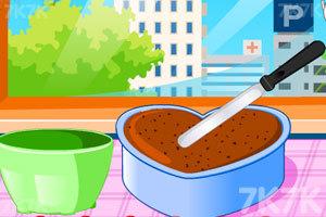《制作冰淇淋蛋糕2》游戏画面3