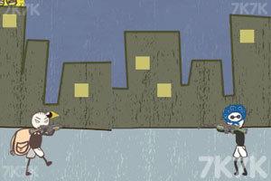 《史上最坑爹的游戏4》游戏画面4