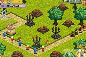 《潘多拉元素之力》游戏画面6