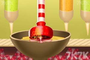 《糖果的世界》截图8