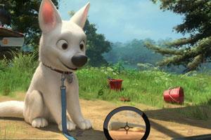 《闪电狗找数字》游戏画面1