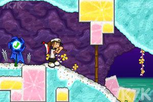 《比萨老爹3》游戏画面7