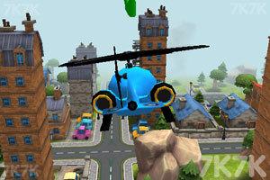 《迷你直升机驾驶》截图1