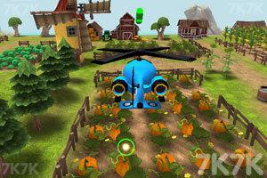 《迷你直升机驾驶》游戏画面3
