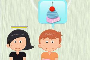 《小厨师的蛋糕店》游戏画面1