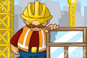 《木工建造师》游戏画面1