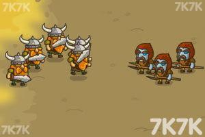 《海盗抢滩登陆战无敌版》游戏画面5