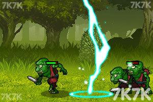 《哥布林入侵中文版》游戏画面8