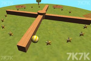 《滚动的石头》游戏画面3