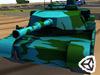 疯狂驾驶之坦克联盟