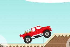 《驾驶卡车》游戏画面1