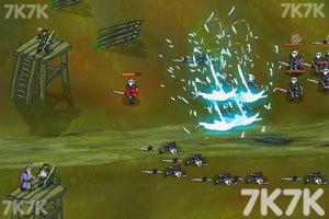 《皇族守卫军2无敌版》游戏画面5