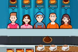 旋转蛋糕工坊