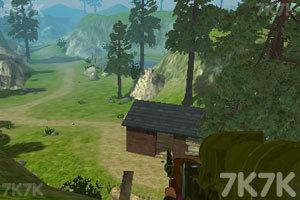 《孤岛求生》游戏画面3