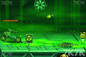 《超级死亡战车4》游戏画面3