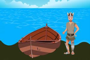 《维京人城堡逃生》游戏画面1