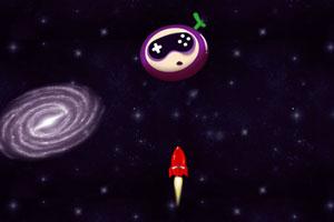《打葡萄》游戏画面1