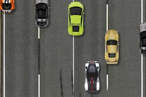 《疯狂的驾驶2》游戏画面1