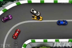 《狂野赛车》游戏画面3