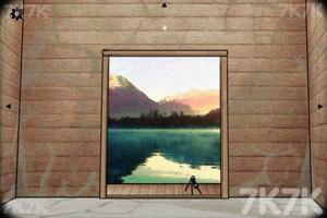 《逃离方块:锈湖湖畔》截图1