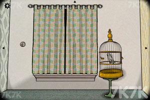 《逃离方块:四季》游戏画面1