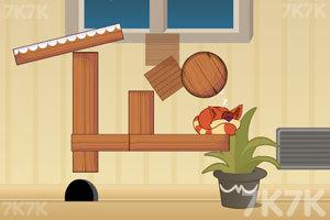 《唤醒小猫》游戏画面3