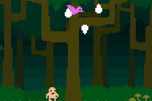 《像素小人冒险记》游戏画面1