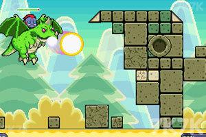《拆毁城堡》游戏画面4