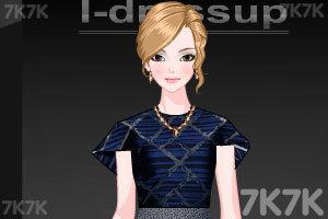 《2015品牌春装》游戏画面3
