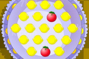 《水果部落》游戏画面1