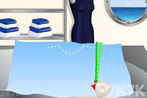 《时尚的水手服饰》截图1