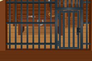《逃离西部监狱》游戏画面1