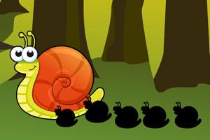 《救援小蜗牛》游戏画面1
