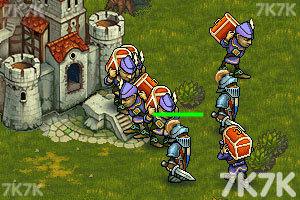 《皇城护卫队2》游戏画面4