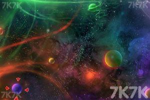 《保卫空间站中文版》游戏画面2