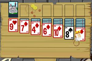 《纸牌大战》游戏画面1