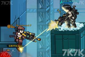 《救世英雄3无敌版》游戏画面7