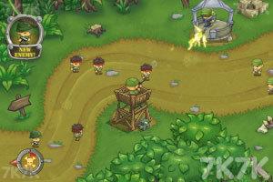 《英雄之战》游戏画面5