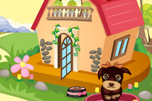 《狗狗的梦想小窝》游戏画面2