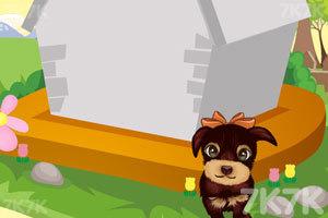 《狗狗的梦想小窝》游戏画面3