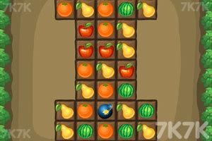 《果园闯关》游戏画面4