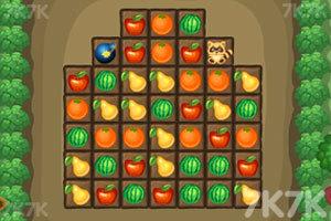 《果园闯关》游戏画面5