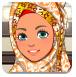 阿拉伯女孩
