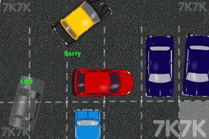 《孟买出租车》游戏画面2