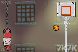 《狂放的篮球》截图1