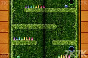 《画板以及强迫症》游戏画面2