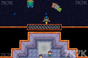 《盖世飞行员》游戏画面1