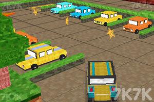 《我的世界停车》截图2