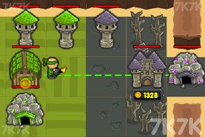 《王国大混战中文版》游戏画面4