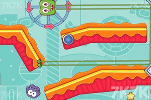 《甜甜圈小怪2》游戏画面6